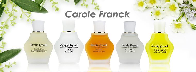 Carole Franck