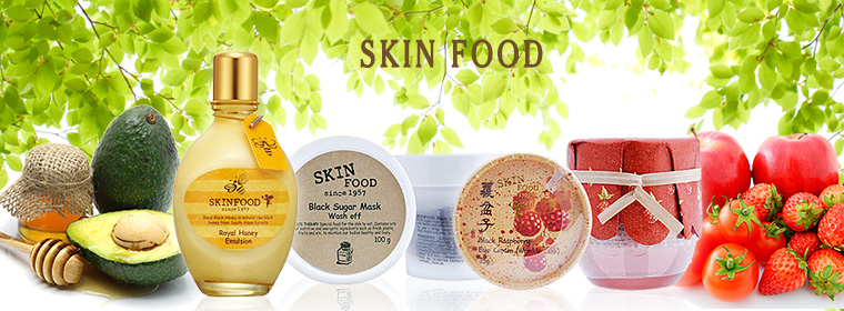 Skin Food