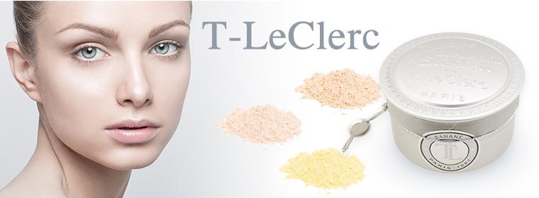 T.Leclerc