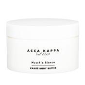 アッカ カッパ/ホワイトモス ボディバター 200ml
