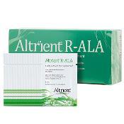 アルトリエント/アルトリエントR-ALA(アルファリポ酸250mg)30包