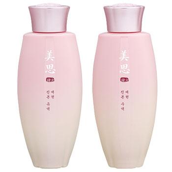 お得!美思 エイヒョン 眞本 化粧水/乳液のセット