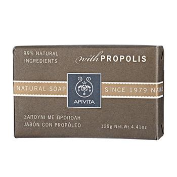 アピヴィータ ナチュラルソープ プロポリス(オイリースキン) 125g
