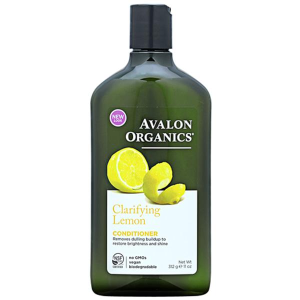 アバロンオーガニクス コンディショナー CL レモン 325ml