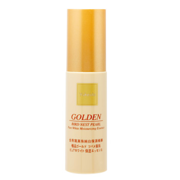 ユケイドー 極品ゴールド ツバメ真珠 ピュア ホワイトニング&保湿エッセンス 30gのイメージ画像