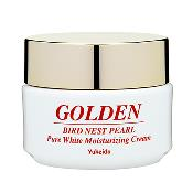 ユケイドー 極品ゴールド ツバメ真珠 ピュアホワイトニング&保湿クリーム 50g