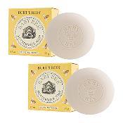 バーツビーズ ベビービー バターミルク ソープ 99g×2個セット