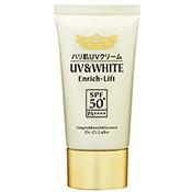 UV&WHITEエンリッチリフト50+ PA+++ 40g