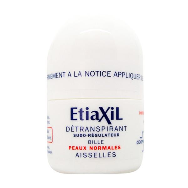 エティアキシル デトランスピラン ノーマル肌用 15ml