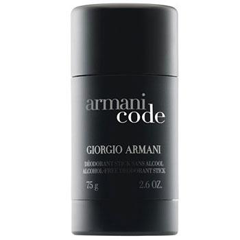 ジョルジオ アルマーニ アルマーニ コード デオドラントスティック 75gのイメージ画像