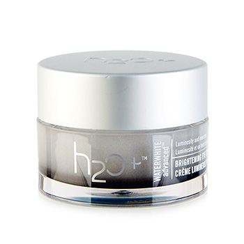 H2O+ ウォーターホワイト アドバンス ブライトニング アイクリーム 15ml
