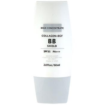 ハイコンセントレート ハイコンセントレート コラーゲン+EGF BBシールド  SPF35 PA+++ 60ml