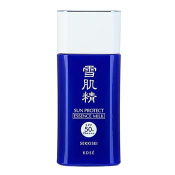コーセー サンプロテクト エッセンス ミルク N 60g/55ml