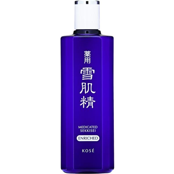 コーセー 薬用 雪肌精 エンリッチ 360ml