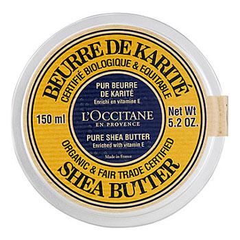 ロクシタン シアバター 150ml