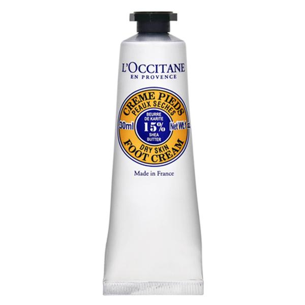 ロクシタン シア フットクリーム 30ml