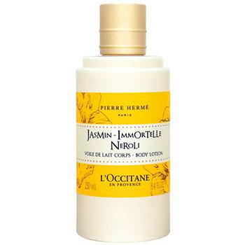ロクシタン ジャスミン イモーテル ネロリ ボディミルク 250mlのイメージ画像