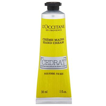 ロクシタン セドラ ハンドクリーム 30ml