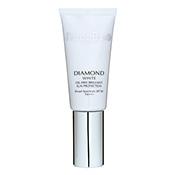 ナチュラビセ ダイヤモンド ホワイト CCクリーム SPF50 PA+++ オイルフリー 30ml