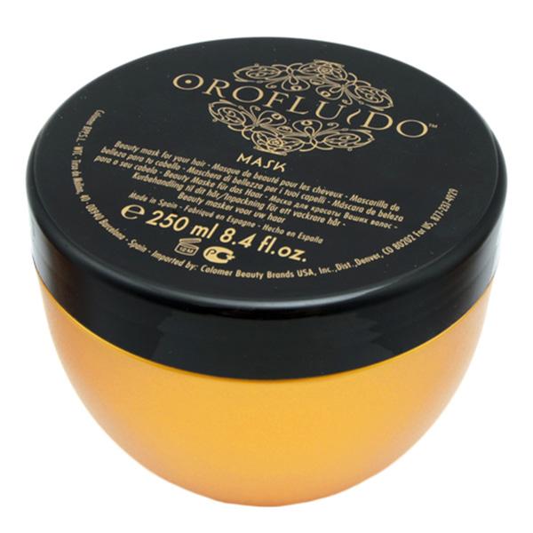 オロフルイド オロフルイド ヘアマスク 250ml