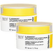 ストリベクチン TL アドバンス タイトニング フェース& ネッククリーム 50ml