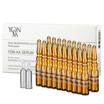 ヨンカ ヨンカ セラム(サロンサイズ) 2ml×20個のイメージ画像
