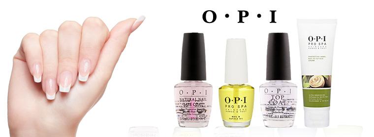 O・P・I