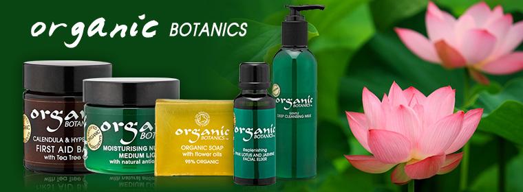 Organic Botanics