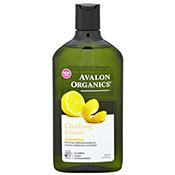 アバロンオーガニクスシャンプー CL レモン 325ml