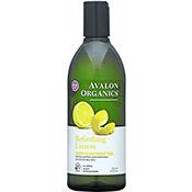 アバロンオーガニクスボディウォッシュLM レモン 355ml