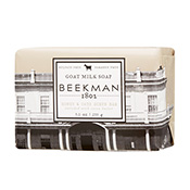 ビークマン 1802 ハニー&オーツ ゴートミルク ソープ 255g