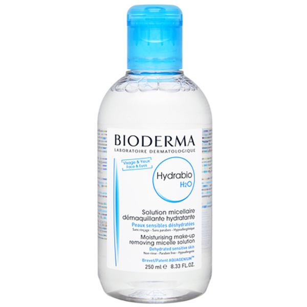 ビオデルマ イドラビオ エイチツーオー H2O 250ml