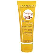 ビオデルマ/フォトデルム マックス ティントクリーム SPF50+(ゴールドカラー) 40ml