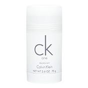 CK One シーケーワン デオドラントスティック 75ml