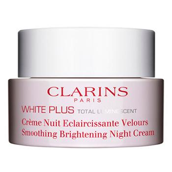 クラランス ホワイト-プラス ナイトクリーム 50ml