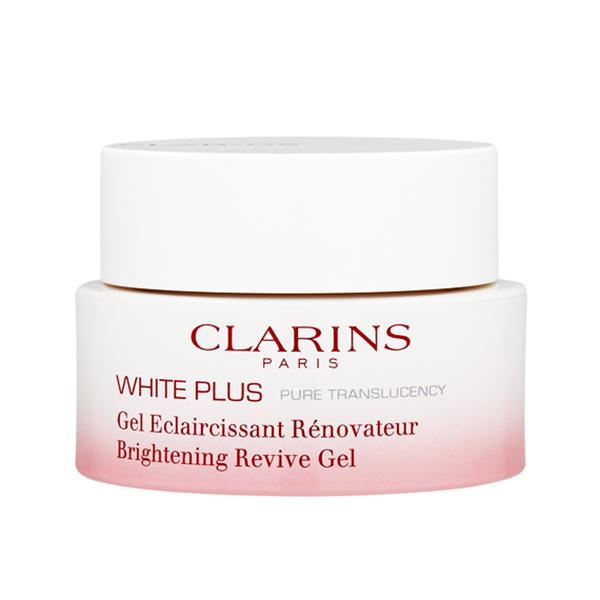 クラランス ホワイト‐プラス ブライト ナイト ジェル 50ml