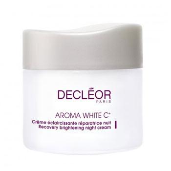 デクレオール アロマホワイトC+ ナイトクリーム 50ml
