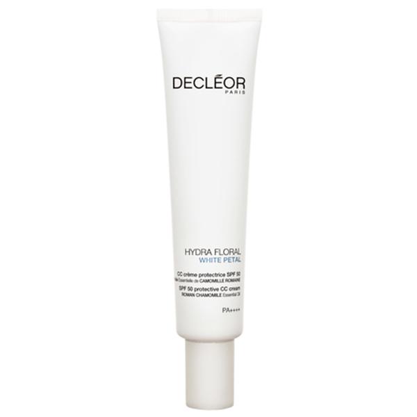 デクレオール イドラフローラルホワイト CCクリーム 40ml