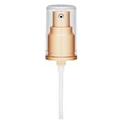エスティローダー ダブル ウェア メークアップ ポンプ(ゴールド)