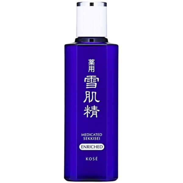 コーセー 薬用 雪肌精 エンリッチ 200ml