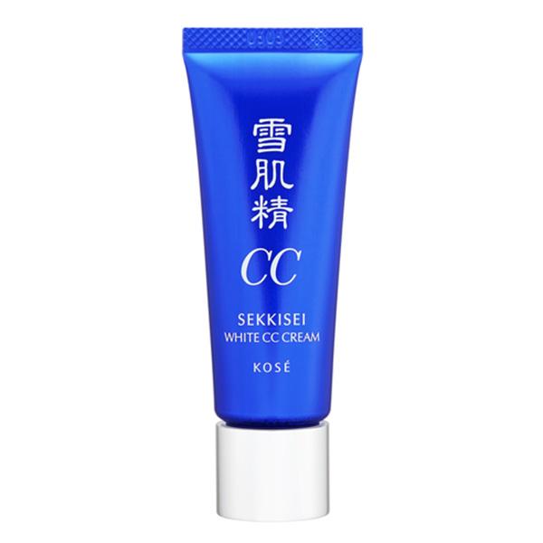 コーセー 雪肌精 ホワイト CCクリーム 26ml