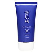 コーセー/雪肌精 ホワイト UV ジェル SPF50+/PA++++ 80ml