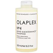 オラプレックス/No.4 ボンドメンテナンスシャンプー 250ml