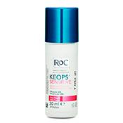 ロック/ケオプス ロールオンデオドラント(敏感肌用) 30ml