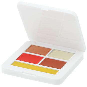 RMSビューティー 限定!カラーパレット モッドコレクション 1.1g×4/1.5g×1