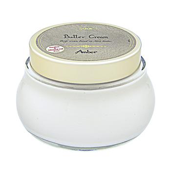 サボン バタークリーム アンバー 200ml