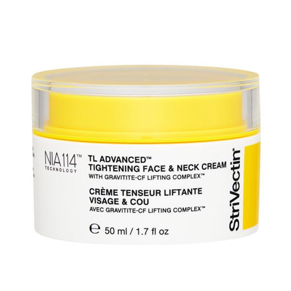 ストリベクチン ストリベクチン TL アドバンス タイトニング フェース& ネッククリーム 50ml