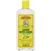 レモン ウィッチヘーゼル(アルコールあり) 355ml