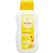 ヴェレダ カレンドラ ベビーオイル(無香料) 200ml